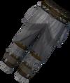 Fenrir legs detail
