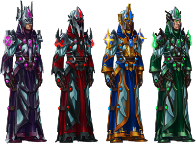 God Robes update image