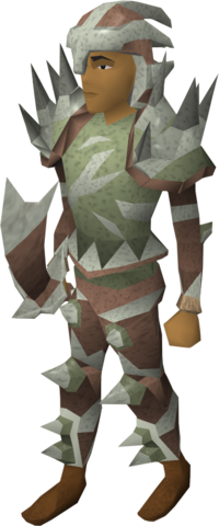 File:Sacred clay equipment set (melee) equipped.png