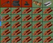 Inventoryfiremaking