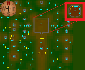 The Grand Tree map 1