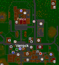 Varrock