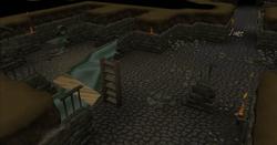 Construction shortcut varrock sewers
