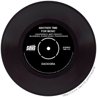 File:Daciogra Another Time for Music record.jpg