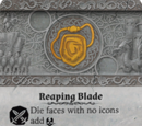 Reaping Blade