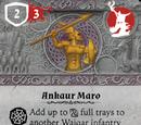 Ankaur Maro (Cavalry Upgrade)