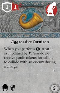 Rwm05 card aggressive-cornicen