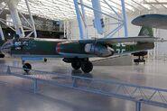Arado234Blitz NationalAirSpaceMuseum