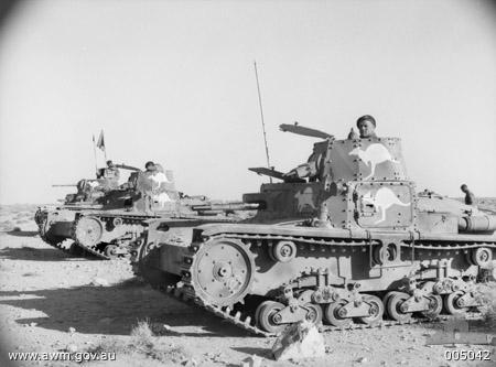 File:Captured Italian tanks 005042.jpg