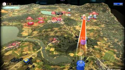 RUSE Mission 20 Riding With The Devil Gameplay Hard (Wargamer) Difficulty (3 4)