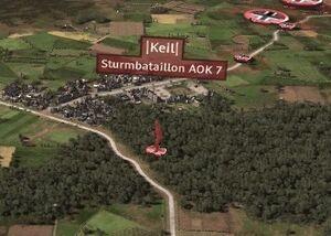 Ingame SturmbataillonAOK7
