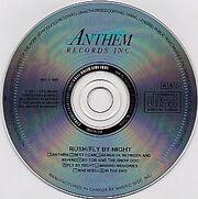 Fly by Night, Anthem ANC-1-1002