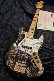 Fenderjazzlee