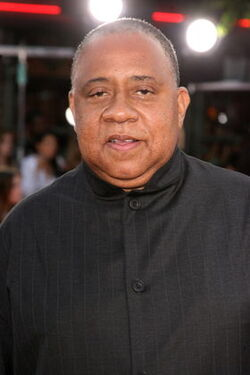 Barry Shabaka Henley