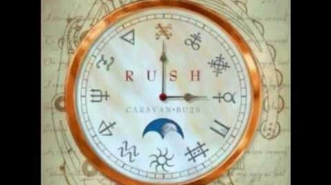 Rush - BU2B