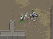 Debris(1)