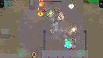 Missile Launcher Gameplay