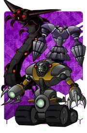 Blitz bots