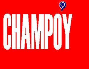 Champoy 1980