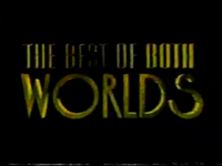 ABC 5 Logo ID The Best of Both Worlds (1998-1999)