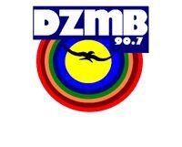 90.7 DZMB-FM 1975