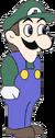 Inverted Weegee