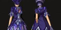 Violet Star (Costume)