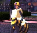Bee (Costume)