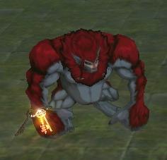 File:Red Gorilla.jpg