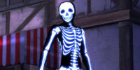 Skeleton (Costume)