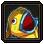 Gold Fish Costume -Tude-