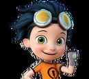 Rusty Rivets (character)