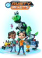 Rusty Rivets Nickelodeon Nick Jr. Spin Master Characters Profile.png