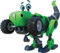 Rusty Rivets Botasaur the Dinosaur Robot.png