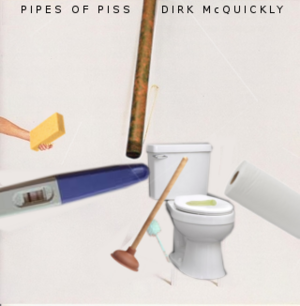 Pipes of piss