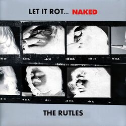 Let it rot naked