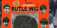 Rutle wigs