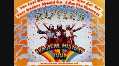 The Rutles Questionnaire