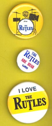 Rutles Buttons