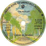 The-rutles-i-must-be-in-love