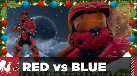 RvB Holiday Special