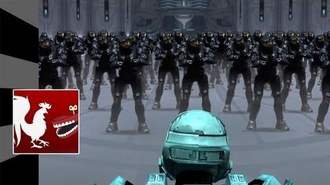 Red vs Blue Season 10 Episode 20