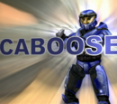 Caboose's Relationships