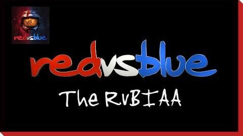 The RvBIAA PSA - Red vs