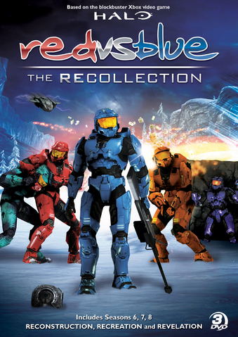 File:The Recollection DVD.png