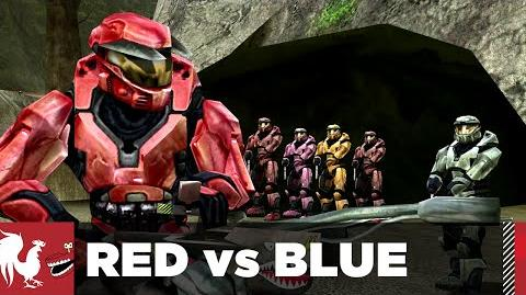 Fifty Shades of Red – Red vs. Blue Season 14