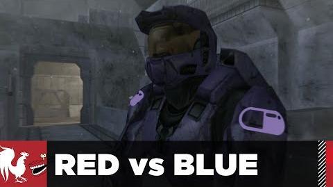 Head Cannon - Episode 16 - Red vs. Blue Season 14