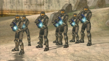 Second Team