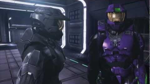 Red vs Blue Season 9 Episode 9