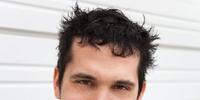 Brandon Farmahini